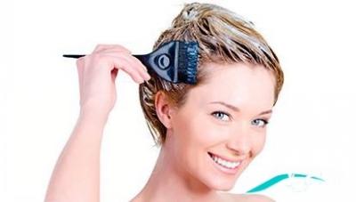 مهمترین فواید ماست برای مو