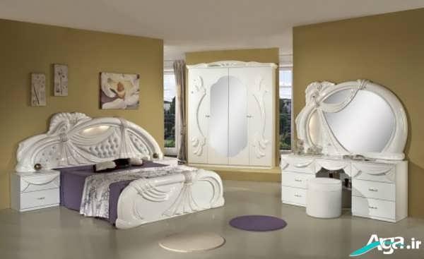 جدیدترین مدل لباس خواب عروس داماد جدیدترین مدل های سرویس خواب عروس زیبا و   جذاب mimplus.ir