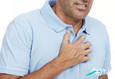 قفسه سینه و درد آن