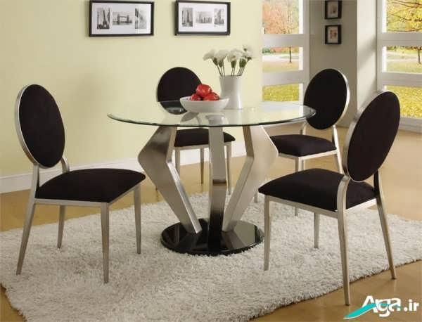 مدل جدید میز آشپزخانه