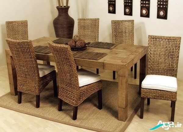 مدل میز خاطره تصاویر انواع مدل میز ناهارخوری جدید و مدرن