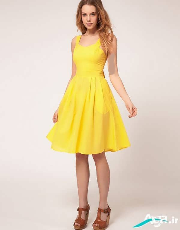 مدل لباس مجلسی دخترونه