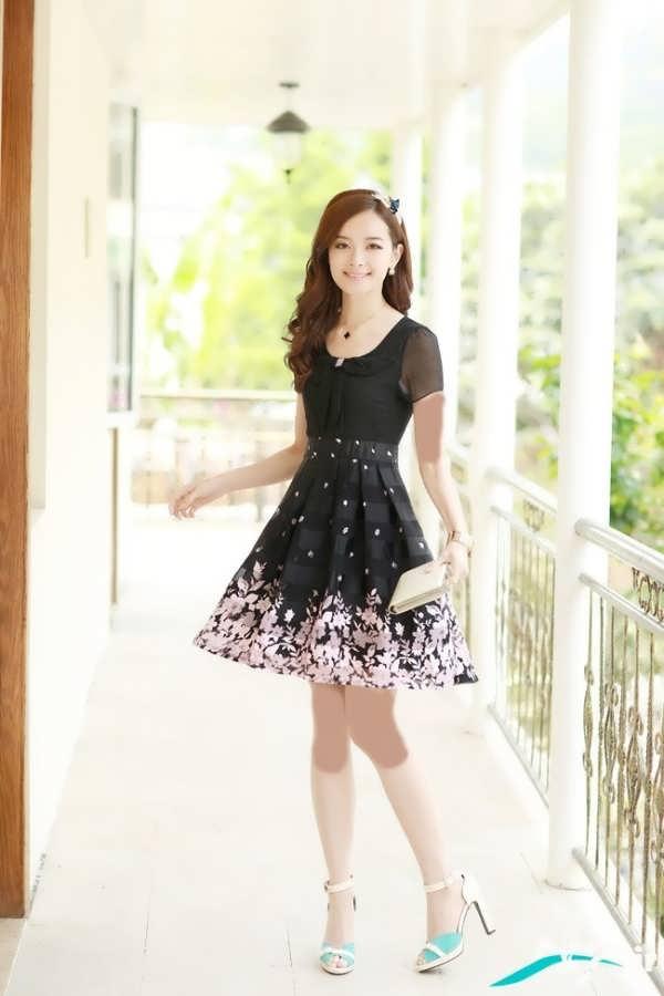 لباس مجلسی دخترونه زیبا