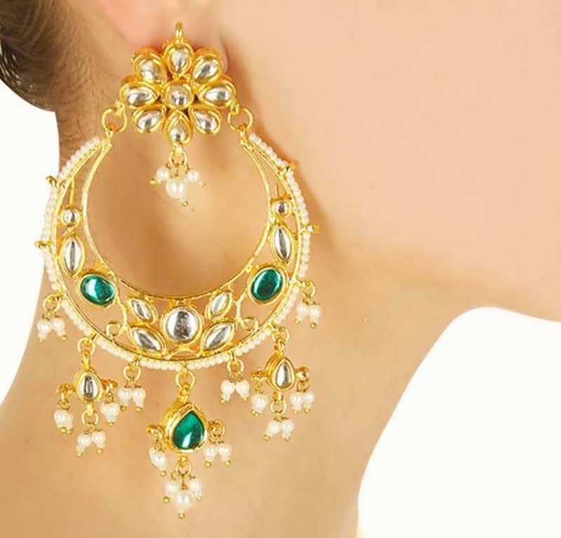 مدل جدید گوشواره های طلا