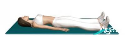 تمرینات ورزشی کمر