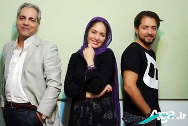 عکس جذاب مهران مدیری