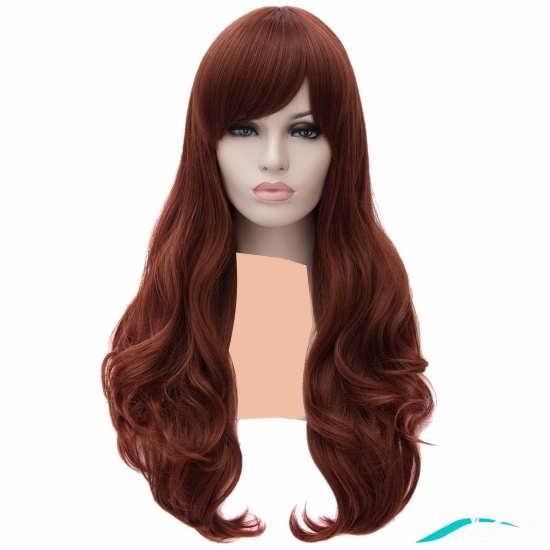 مدل مو عروسکی بسیار جدید