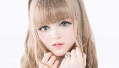 مدل موی عروسکی