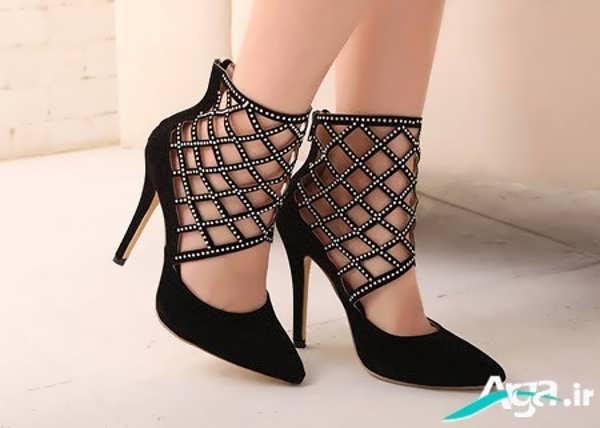 کفش مجلسی زیبا