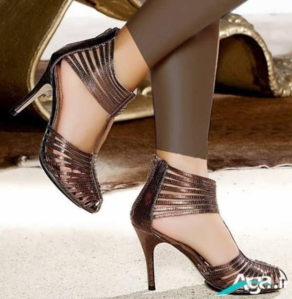 کفش مجلسی شیک و زیبا