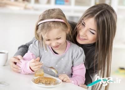 ارزش غذایی بادام زمینی