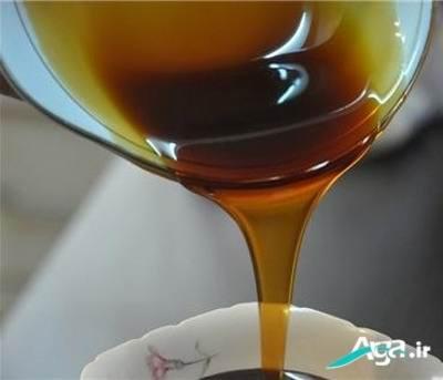 خواص شیره انگور