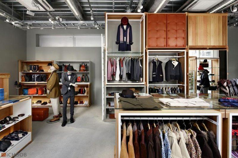 جدیدترین مغازه ها مدل های دکوراسیون مغازه با طراحی های جدید و  روز