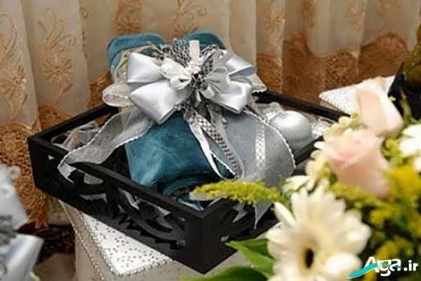 چمدان عروس