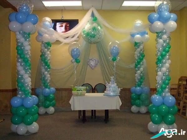 تزیینات جشن تولد جدید