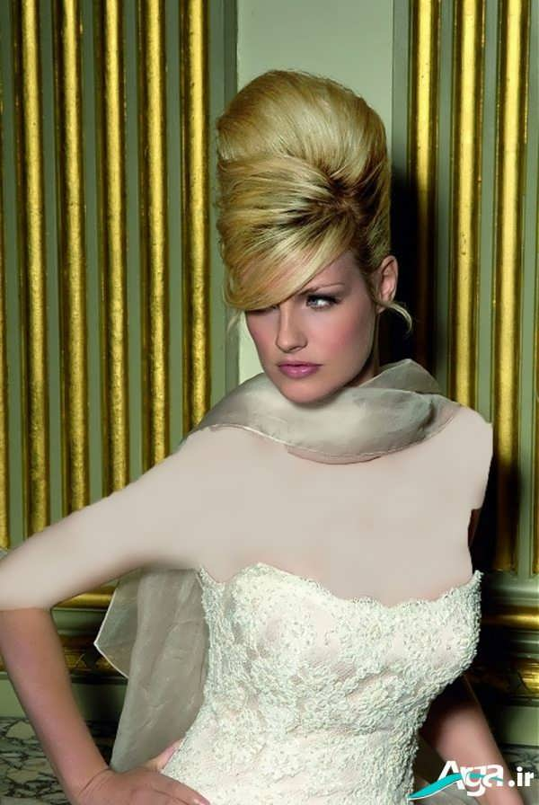 مدل شیک میکاپ عروس