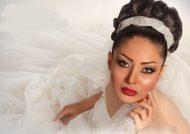 شینیون عروس 2016