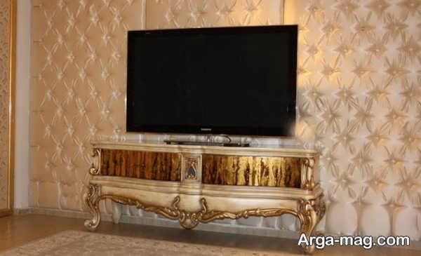 میز tv کلاسیک