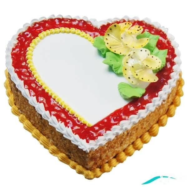 تزیین کیک با ژله با ایده های بکر و جدید -تک عکس-picone.ir