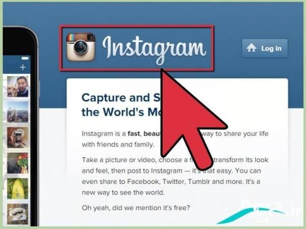 آموزش حذف اینستاگرام