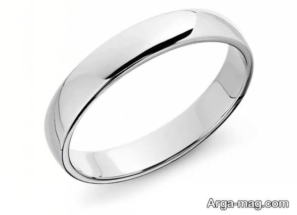 حلقه نامزدی ایده آل مردانه