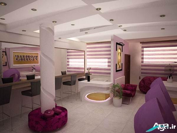 عکس آرایشگاه زنانه