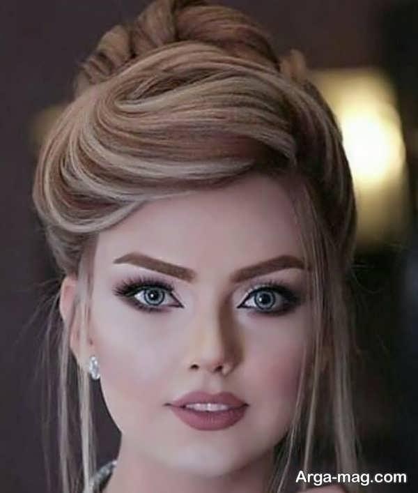جدیدترین مدل موها برای صورت گرد