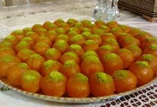 طرز تهیه حلوای هویج