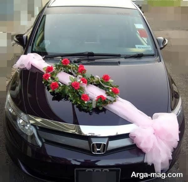 خودرو عروس ایرانی به روز