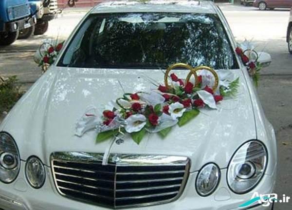 ماشین عروس جدید ایرانی