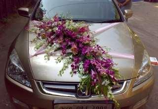 ماشین عروس ایرانی