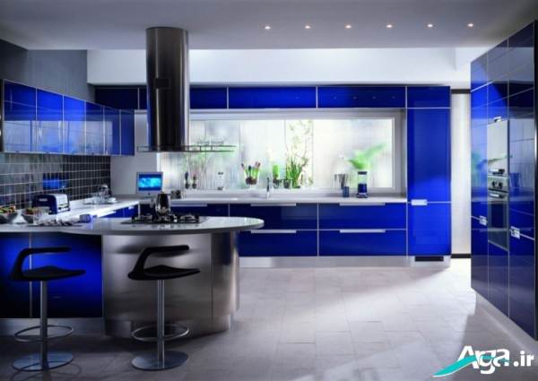 دیزاین آشپزخانه های جدید