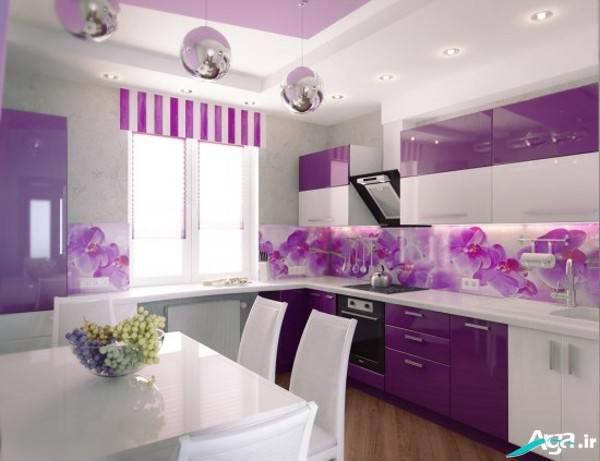 دکوراسیو ن جدید آشپزخانه