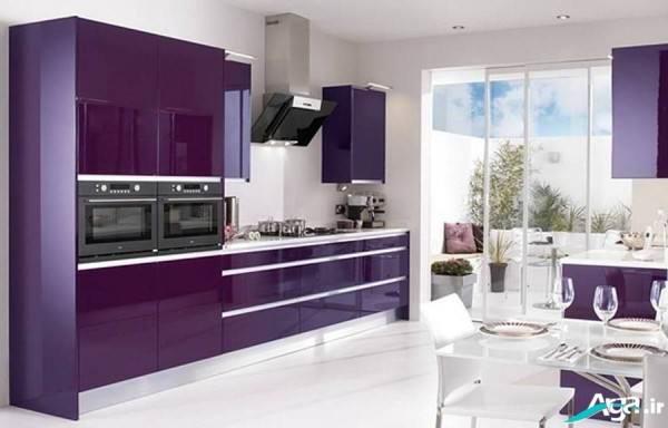 دکوراسیون جدید آشپزخانه