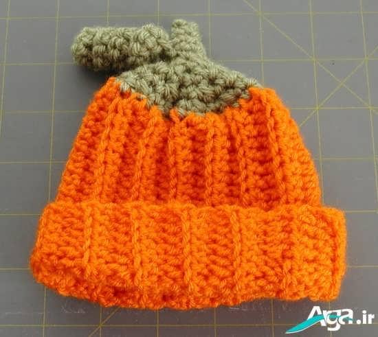 مدل های متنوع و جدید کلاه بافتنی