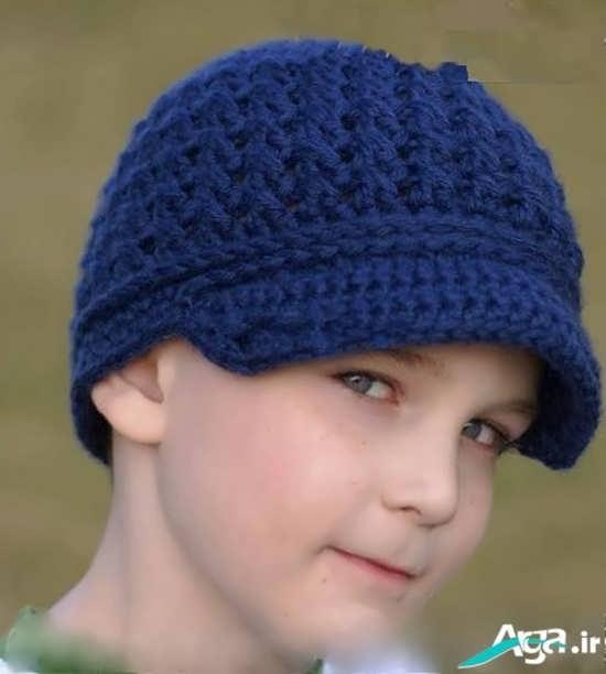 کلاه نقاب دار پسرانه 2016