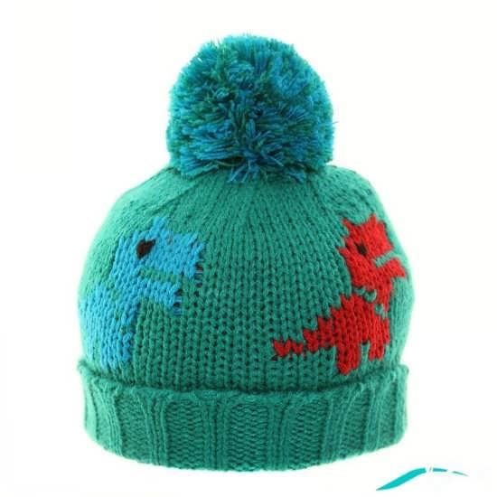 کلاه بافتنی پسرانه ویژه زمستان 2016