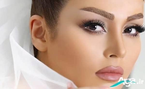 مدل های آرایش لایت جدید و 2016