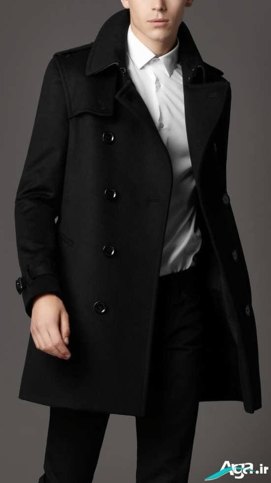 مدل پالتو مردانه 2016