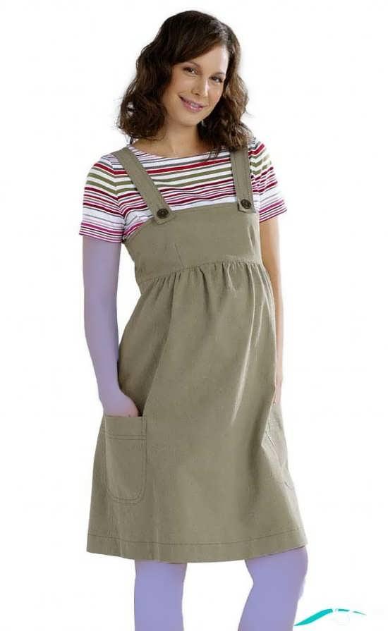 مدل لباس بارداری برای استفاده در منزل