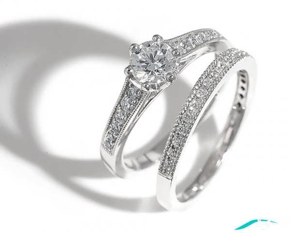 مدل حلقه ازدواج جدید و شیک