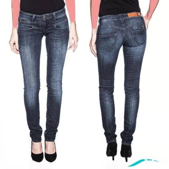 انواع مدل های شلوار جین دخترانه