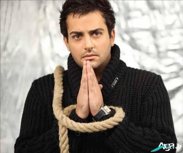 عکس های خفن بازیگر ایرانی