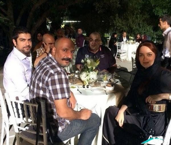 عکی های بازیگران ایران