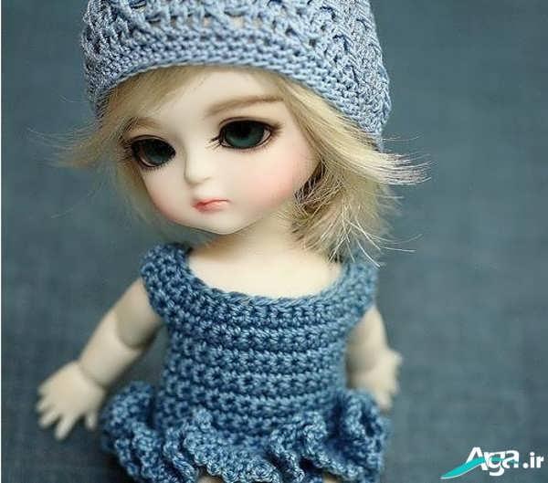 عکس عروسکی پروفایل