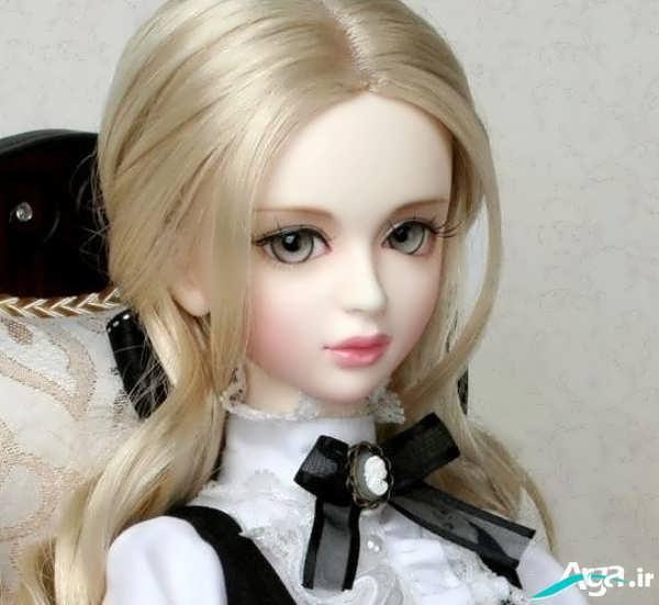 عکس عروسک دخترونه برای پروفایل