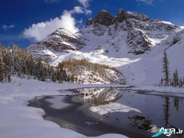 عکس طبیعت زیبا و بکر