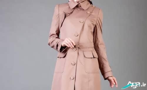مدل جیب روی لباس