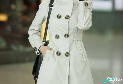 مدل جیب مانتو زنانه