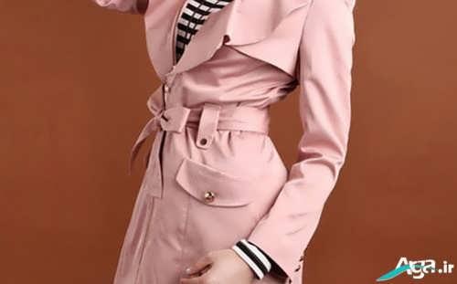 مدل جیب مانتو